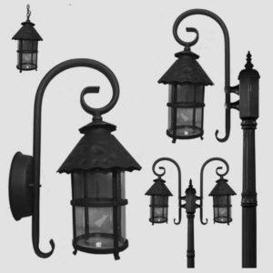 Уличные фонари 1061