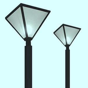 Уличные фонари 3084