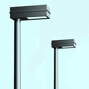 Уличные фонари 3475