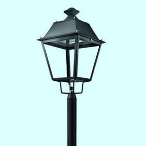 Уличные фонари 3780