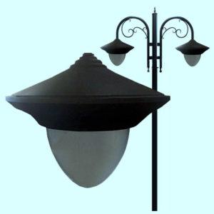 Уличные фонари 2861