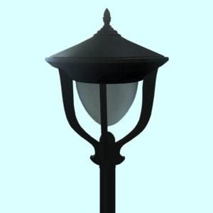 Уличные фонари 2862
