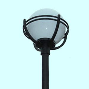 Уличные фонари 3171