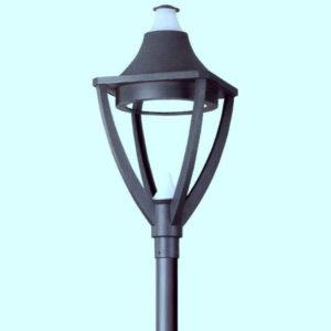 Уличные фонари 3265