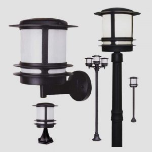 Уличные светильники 1032