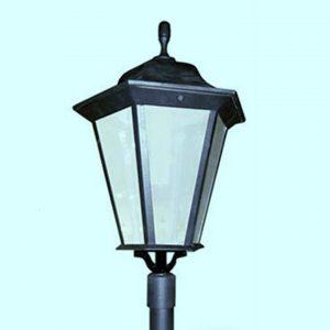 Уличные светильники на столб 2205