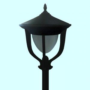 Уличные светильники на столб 2862
