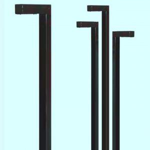 Уличные светильники на столб 3140, 3143, 3408, 3846, 3847