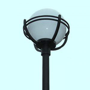 Уличные светильники на столб 3171