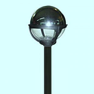 Уличные светильники на столб 3187