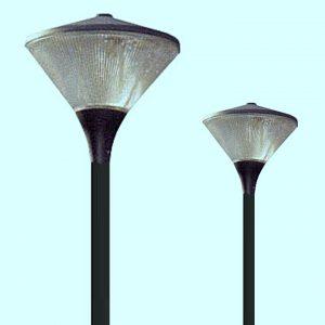 Уличные светильники на столб 3190