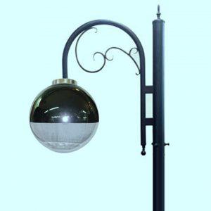 Уличные светильники на столб 3195