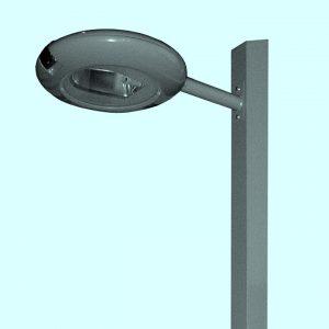 Уличные светильники на столб 3200