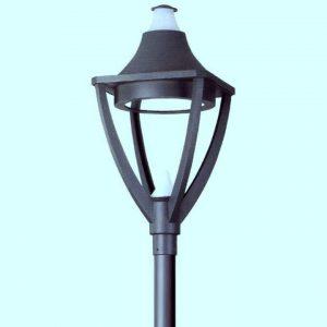 Уличные светильники на столб 3265