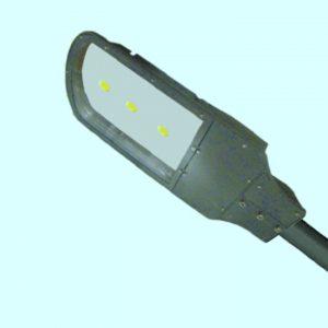 Уличные светильники на столб 3345