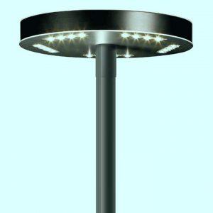 Уличные светильники на столб 3811, 3812, 3714, 4810