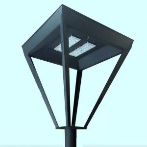 Уличные светильники на столб 3882