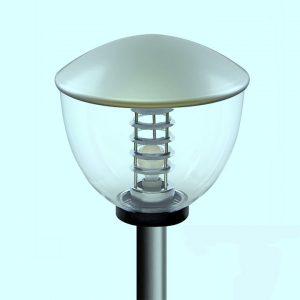 Уличные светодиодные светильники 2340