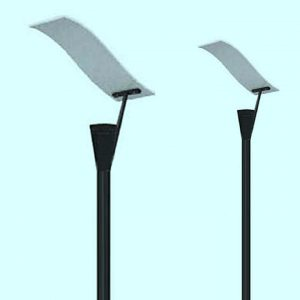 Уличные светодиодные светильники 3097