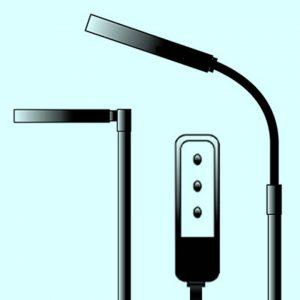 Уличные светодиодные светильники 3363