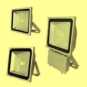 Уличные светодиодные фонари 5315, 5318, 5321