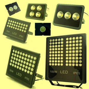 Уличные светодиодные светильники 5554, 5555, 5556, 5557, 5559, 5561, 5560, 5562, 5563, 5875, 5876