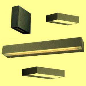 Уличные светодиодные фонари 5501, 5472, 5736, 5883, 4468