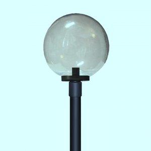 Уличные светильники с датчиком движения 2231