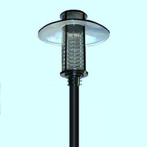 Уличные светильники с датчиком движения 3711, 3057