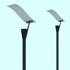 Уличные светильники с датчиком движения 3097