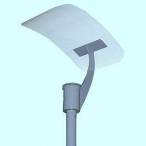 Уличные светильники с датчиком движения 3146