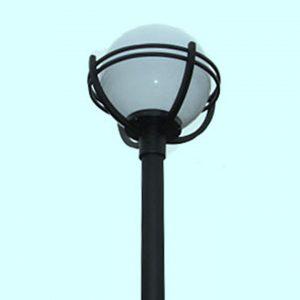 Уличные светильники с датчиком движения 3170