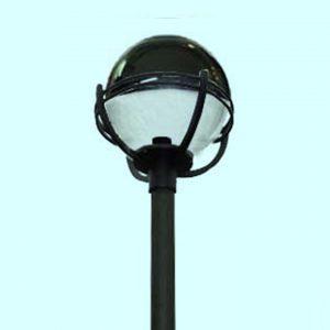 Уличные светильники с датчиком движения 3210