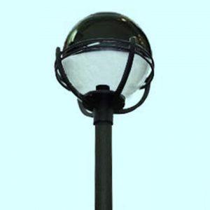 Уличные светильники с датчиком движения 3212