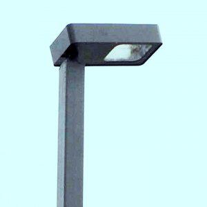 Уличные светильники с датчиком движения 3301