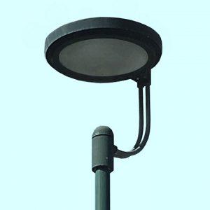 Уличные светильники с датчиком движения 3539