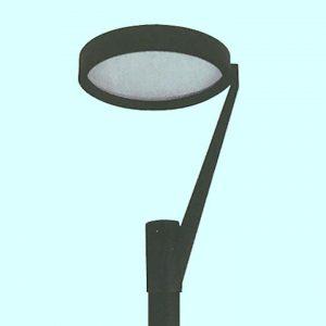 Уличные светильники с датчиком движения 3789, 3791, 4790