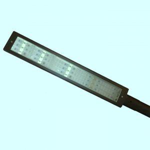 Уличные светильники с датчиком движения 3871, 3872, 3873