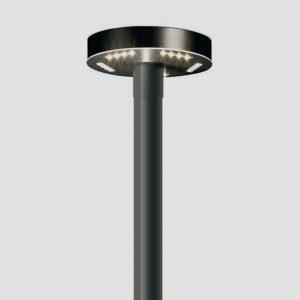 Уличные светильники с датчиком движения 4810