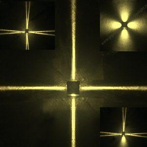 Уличные светильники с датчиком движения 5202, 5219, 5331, 5752
