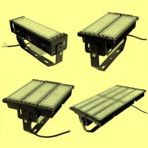 Уличные светильники с датчиком движения 5835, 5836, 5837, 5838