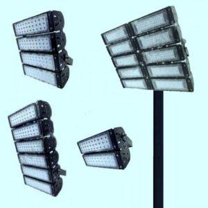 Уличные светодиодные светильники 3934, 3781, 3931, 3932, 3933